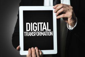 trasformazione digitale italia e mondo