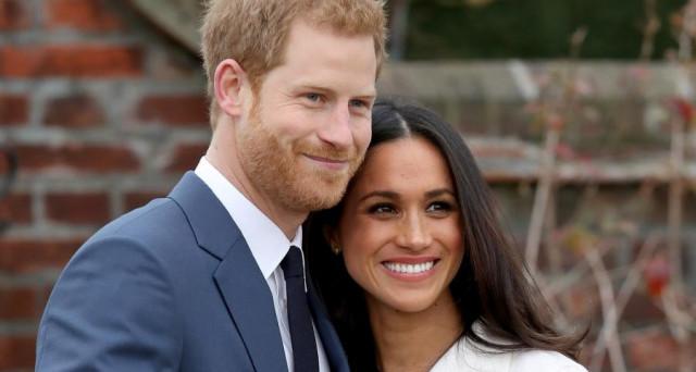 Principe Harry e Meghan Markle: Rivelati dettagli inaspettati sulla torta del matrimonio