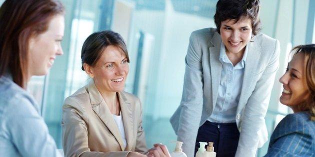 imprese donna