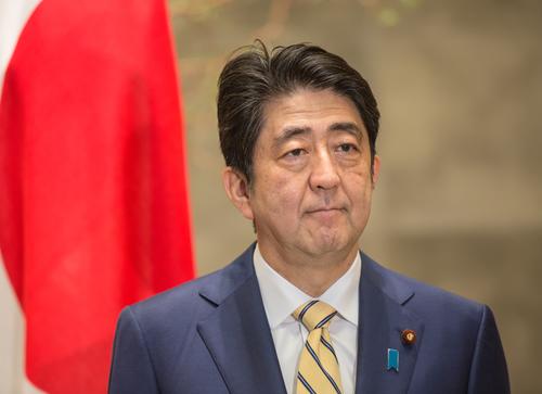 premier del giappone contro corea del nord