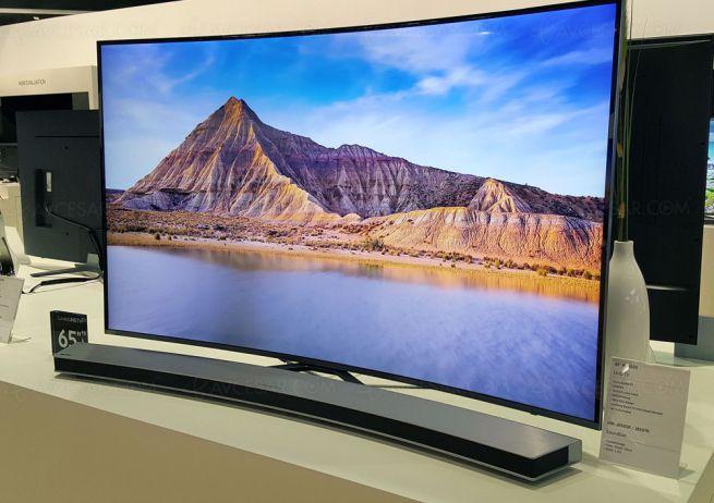 tecnologia digitale nuovi televisori