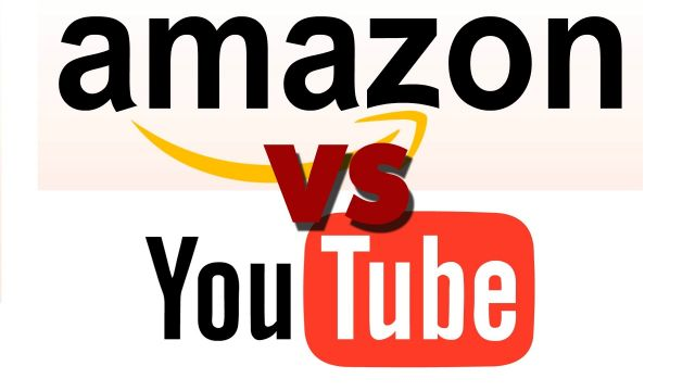 Google-Vs-Amazon-YouTube