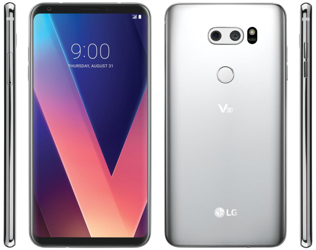 Lg-V30+