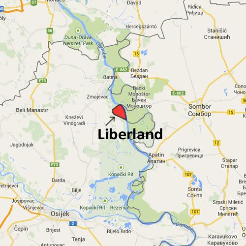 Liberland