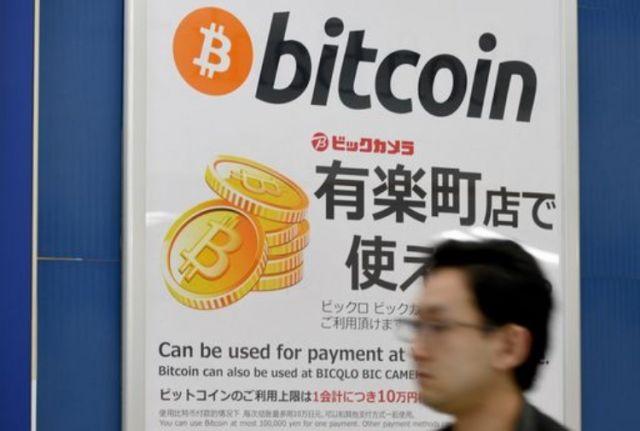 Bitcoin-cina-corea-del-sud