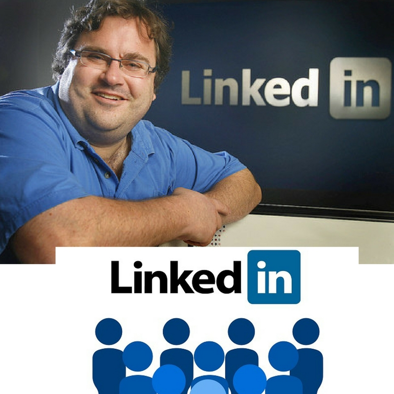Linkedin-inventore-reid-hoffman