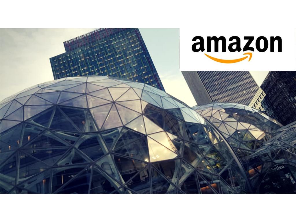 La nuova sede di Amazon Potrebbe essere Atlanta
