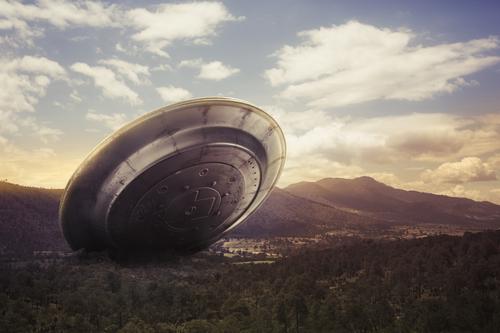 extraterresti