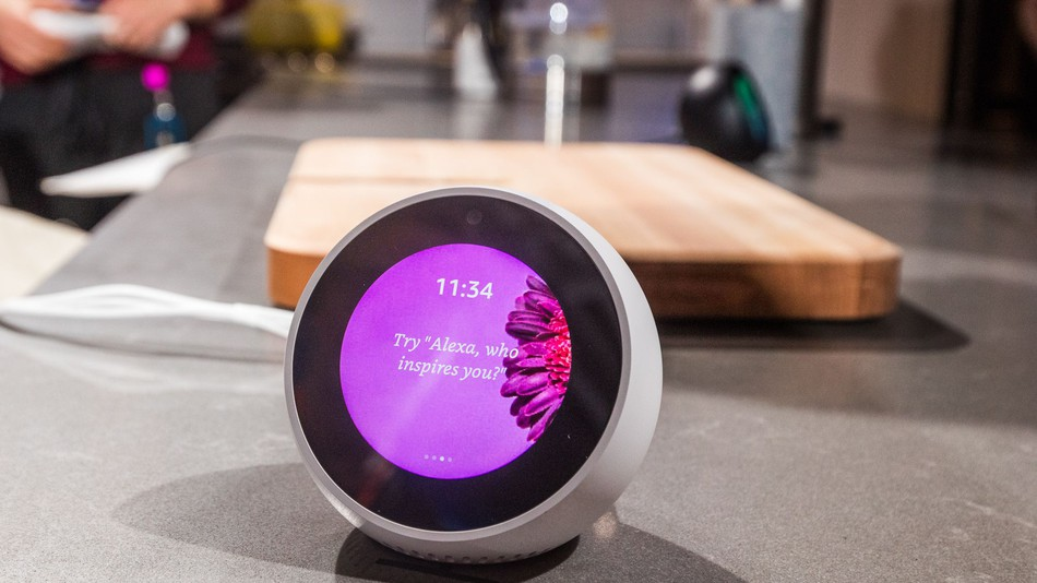 Amazon-Echo-Spot