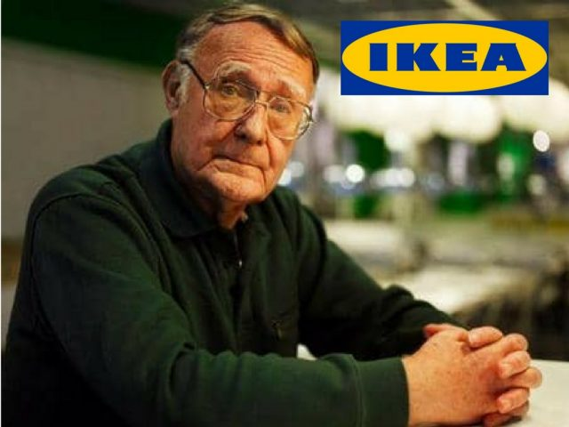 """an introduction to ingvar kamprad as entrepreneurial businessman Kamprad was """"born in småland in the south of sweden⎯a region known as home to many entrepreneurs and hard-working people, who are adept at using efficiently what limited resources they have"""" kamprad developed an entrepreneurial spirit in his youth."""