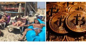 Didi Taihuttu molla tutto e investe in bitcoin