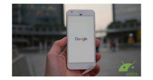 google-messaggi-android