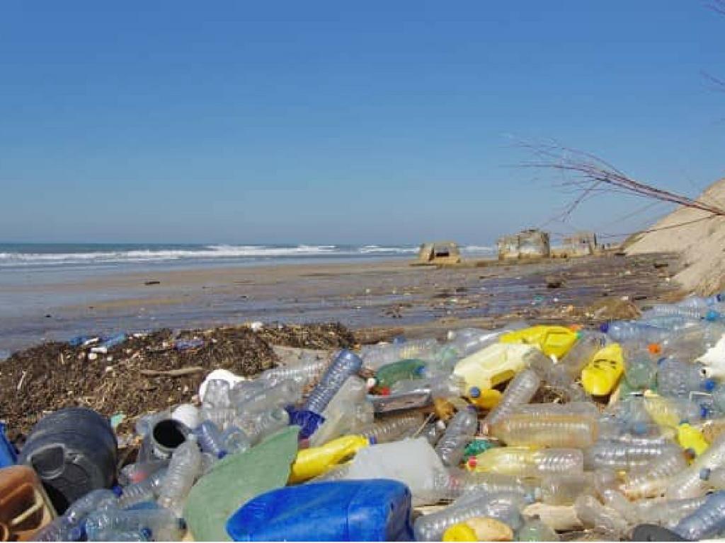 Unione Europea: basta bottiglie di plastica, si torna all'antico