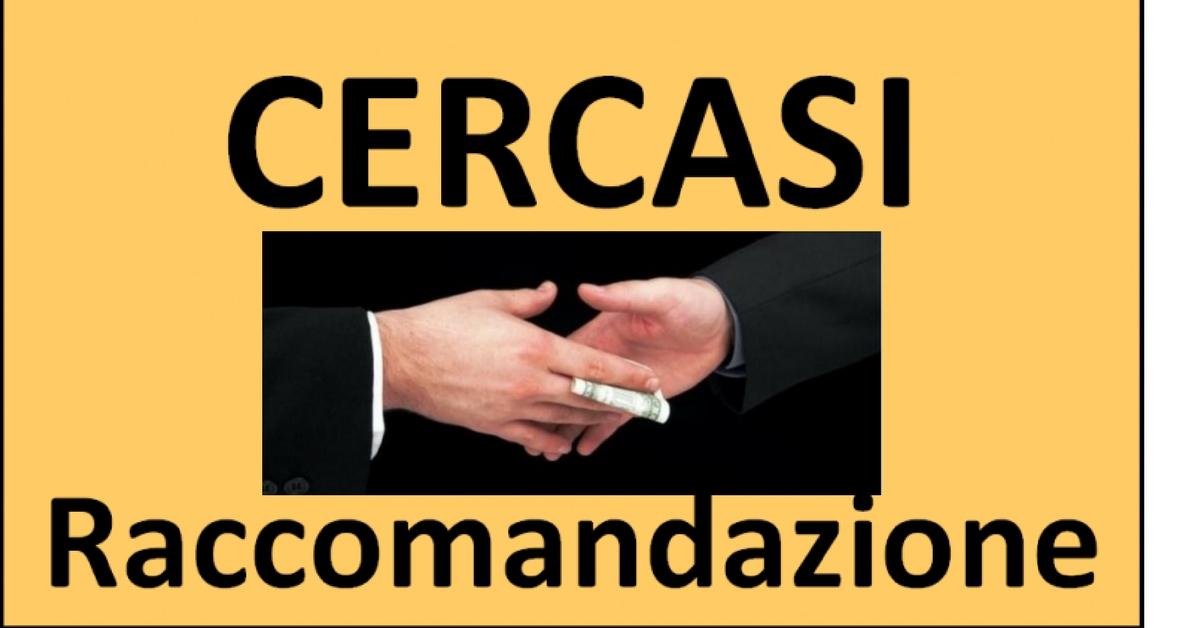 raaccomandazioni-lavoro-italia-conoscenze