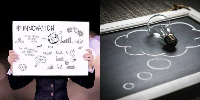 6 idee di business innovativi