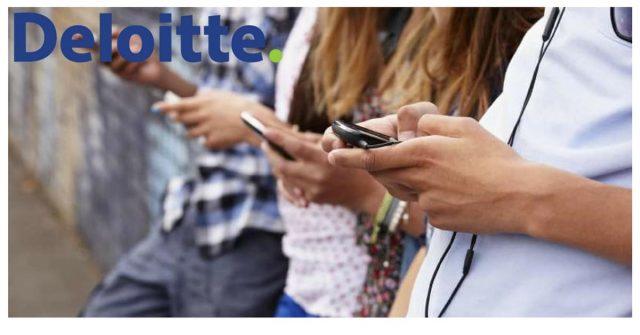 Deloitte-ricerca
