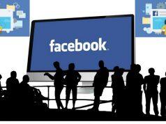 Facebook-donne