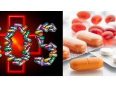 antibiotici-resistenza