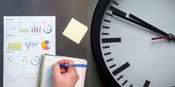 8 migliori app per monitoraggio del tempo