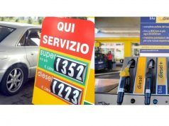 benzina-gasolio