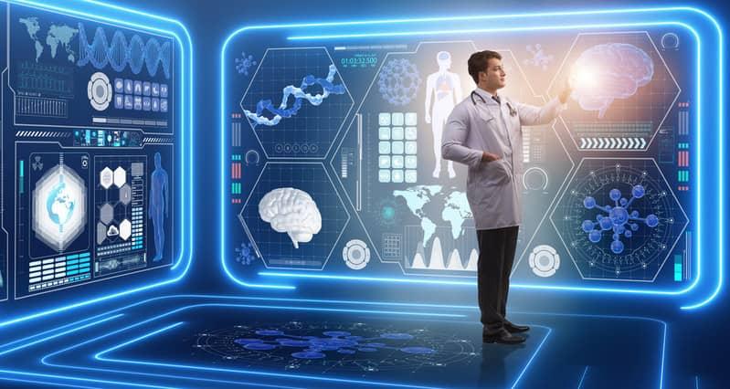 Futuro Medicina Il Tuo Futuro Medico Potrebbe Non Essere