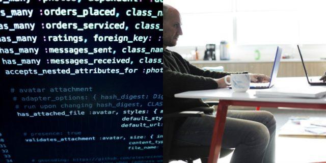 lavoro per informatici in ING