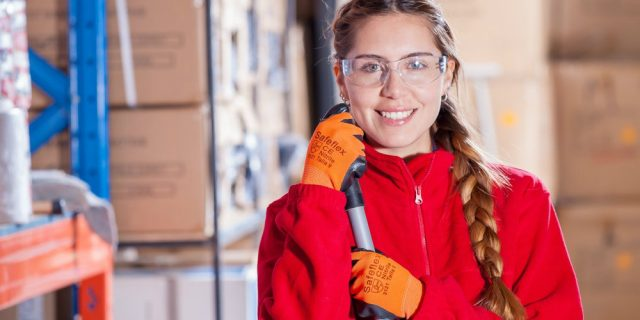 400 posti di lavoro nella logistica h&m