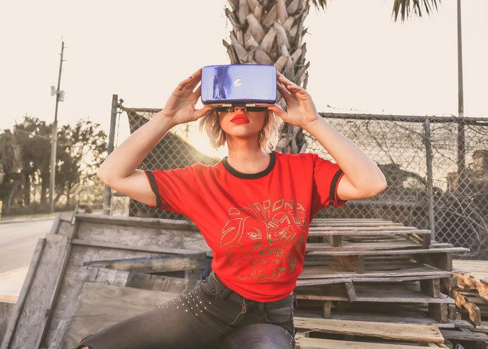 aprire un'impresa di realtà virtuale