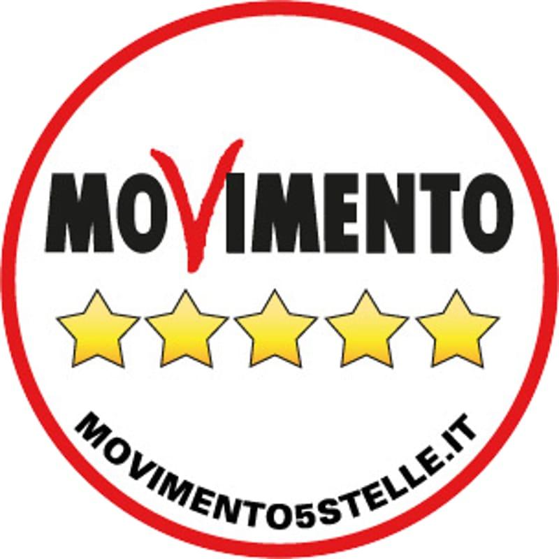 simbolo movimento 5 stelle-programma-innovazione