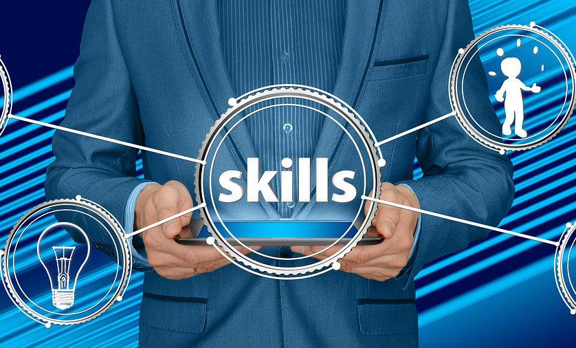 skills e stipendio