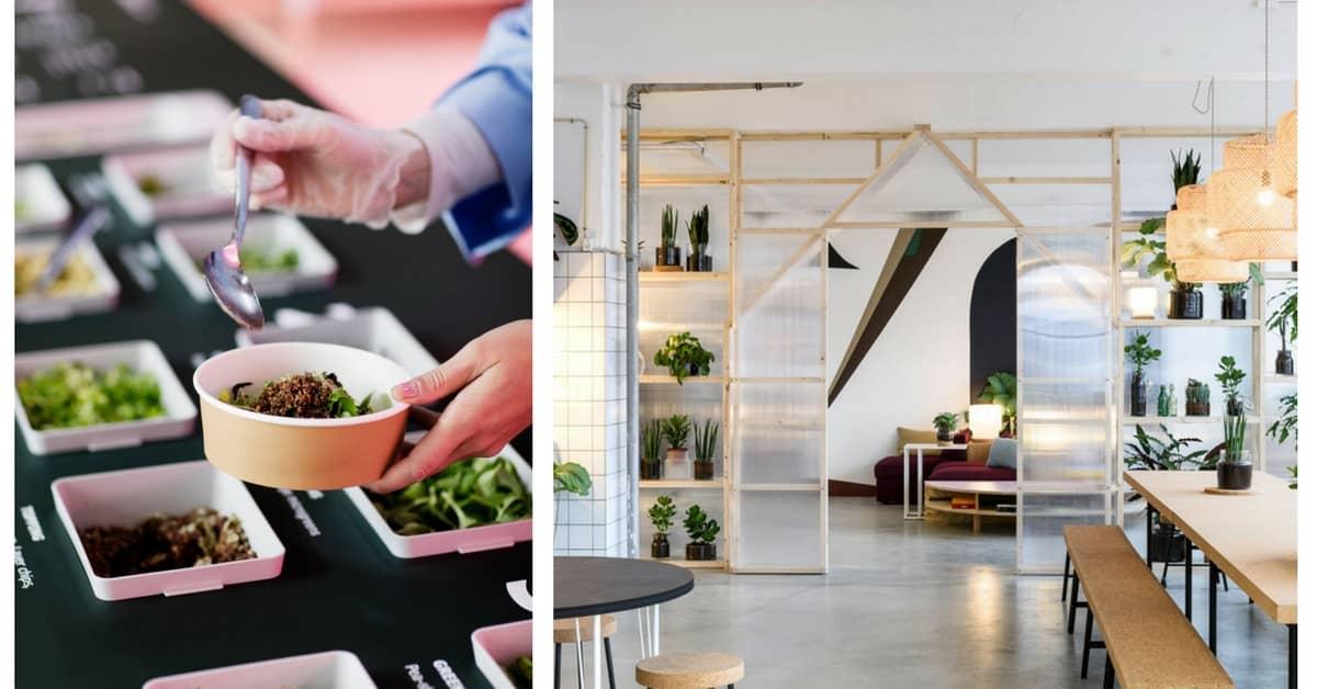 Ikea space 10 un laboratorio per il futuro - Sfere luminose da giardino ikea ...
