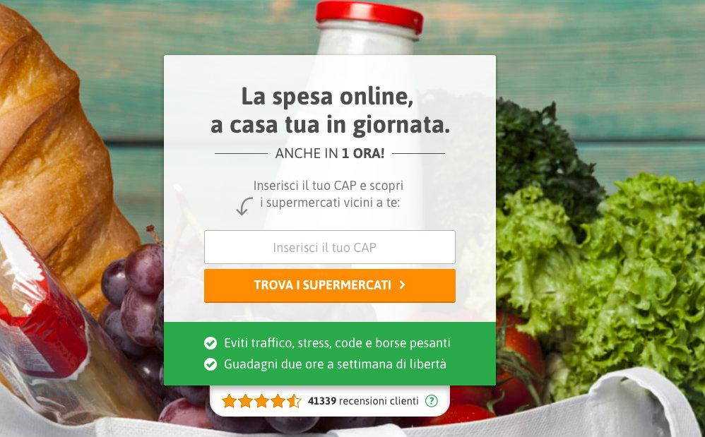 offerte di lavoro Supermercato24