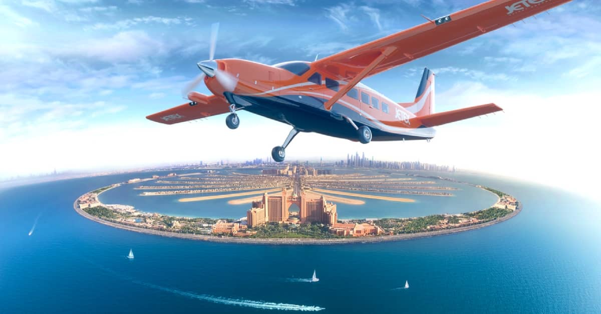 aerei-elettrici