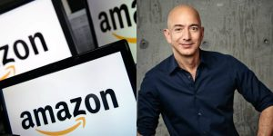 jeff bezos amazon lettera azionisti 2018