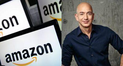 Amazon - bezos