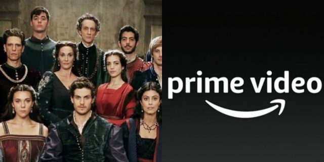 Amazon Prime: accordo con Rai e Netflix per vedere i film online