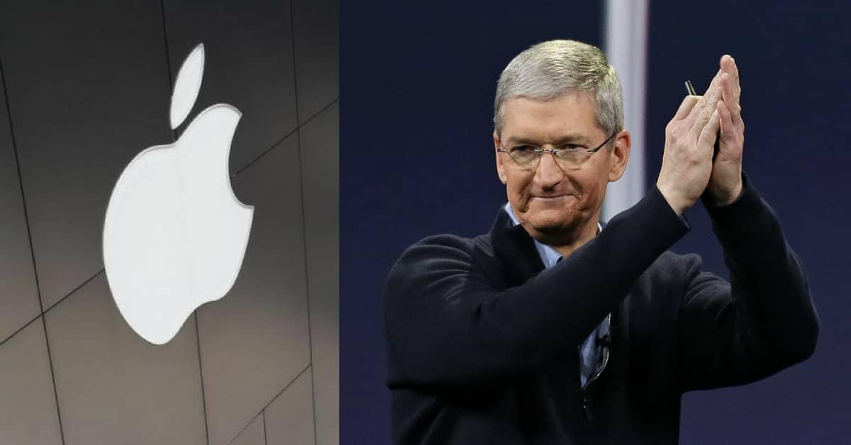 apple-valutazione