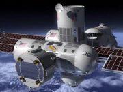 Aurora Station: l'hotel di lusso nello spazio a partire dal 2022