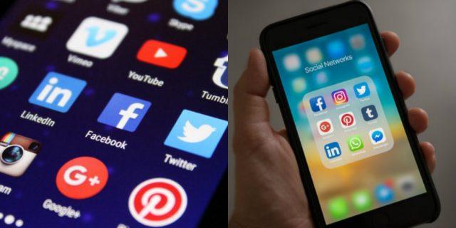 Top brands sui Social: le banche italiane sono