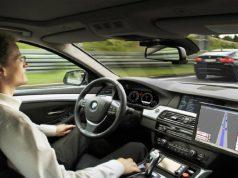 BMW auto a guida autonoma nel 2021: avviata la collaborazione con LiDAR Innoviz