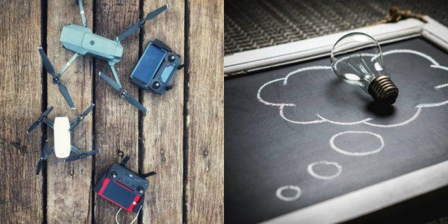 idee di business con i droni