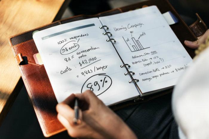 come scrivere un business plan guida