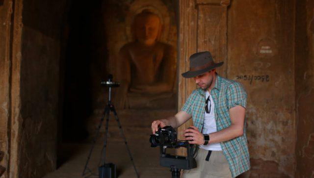 Google aiuterà a preservare i siti storici a rischio con la realtà virtuale