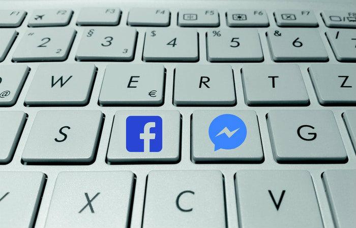 facebook messenger controlla i messaggi