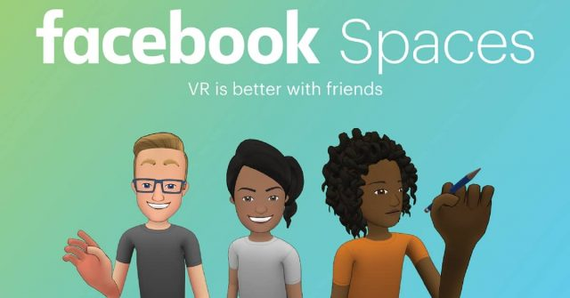 facebook-spaces