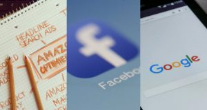 Amazon, Apple, Facebook, Google: ecco perché sono e saranno leader