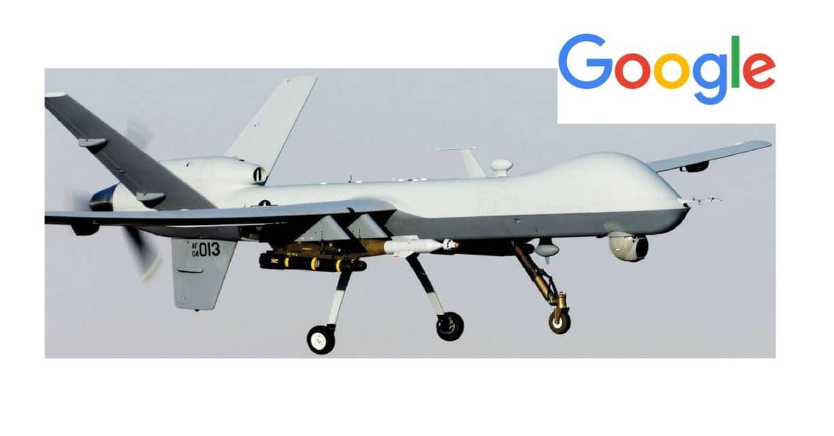 google-pentagono-progetto-maven-2