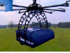 pizza-droni