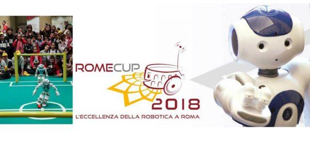 romecup-2018