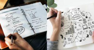 come scrivere un business plan passo dopo passo